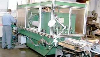 polishing grinding services